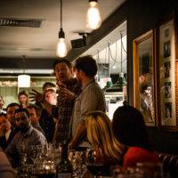 Jamie, Tom and Jon & the Westcombe Truffle Cheddar Experiment
