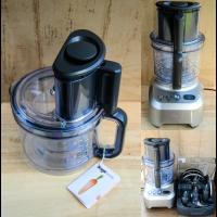 Kitchen Wizz Pro (Sage by Heston Blumenthal) – Review
