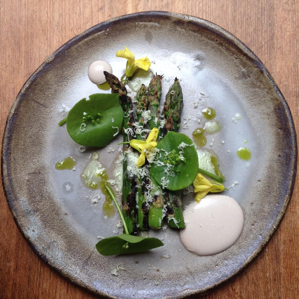 Wye Valley Asparagus