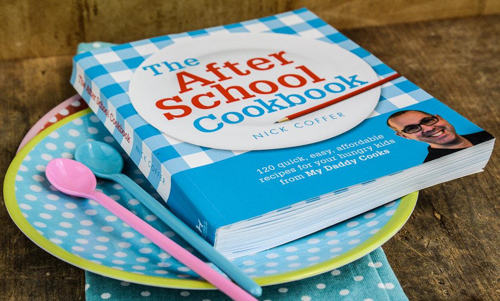 After School CookBook