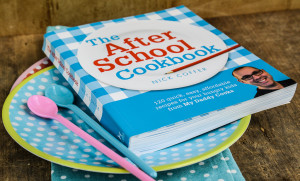 After School CookBook