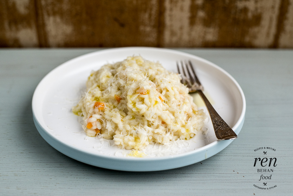 Simple Risotto