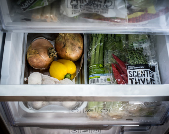Review: Samsung Food ShowCase Fridge Freezer