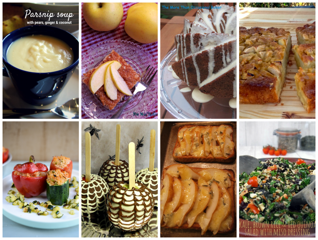 Seasonal Recipes 3