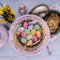 How to be a #GoodEgg this Easter with Waitrose