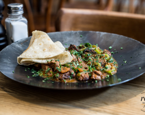 Review: Tabure – Turkish Kitchen and Bar in St Albans