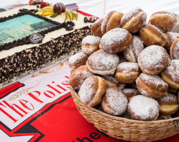 The Days of Poland Festival, London and notes on Polish food and culture