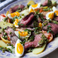 Bord Bia French Beef Salad_3