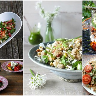 Simple and in Season June – 30 Summer Recipes