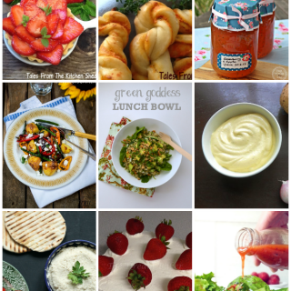 Simple and in Season July and August – 65 summer recipes