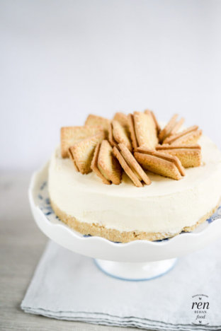3 No-Bake Desserts for Good to Know Recipes