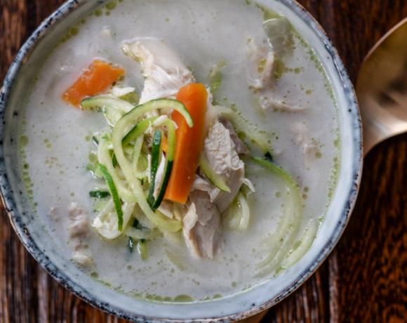 7 Soups for Winter