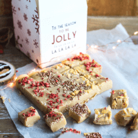 10 Festive Makes and Bakes