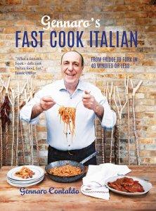 Fast Cook Italian Gennaro COntaldo