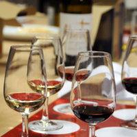 An Evening at Hertfordshire Wine School