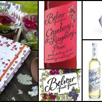 Giveaway: Belvoir Fruit Farms Hamper (worth £63.00)