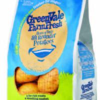 Giveaway: Greenvale Farm Fresh Potatoes & Jamie Oliver Roasting Dish