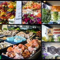IFBC Seattle 2013: Exploring Pike Place Market