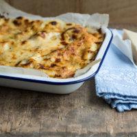 Crowd-Pleasing Pasta Recipes