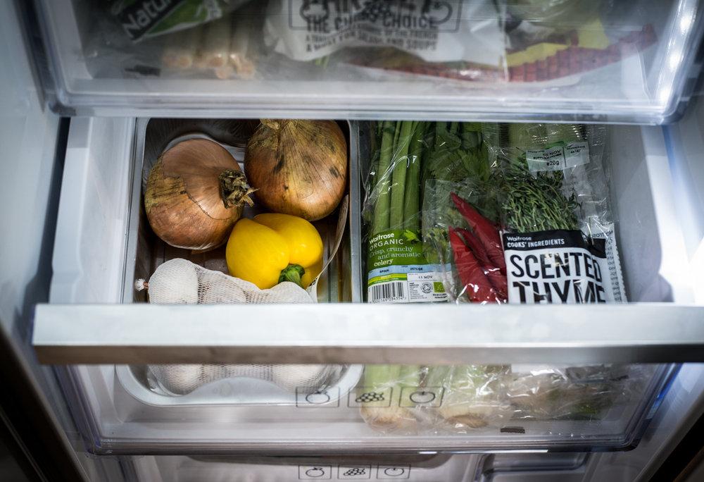 Review: Samsung Food ShowCase Fridge Freezer