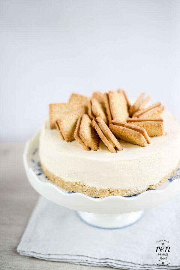 3 No-Bake Desserts