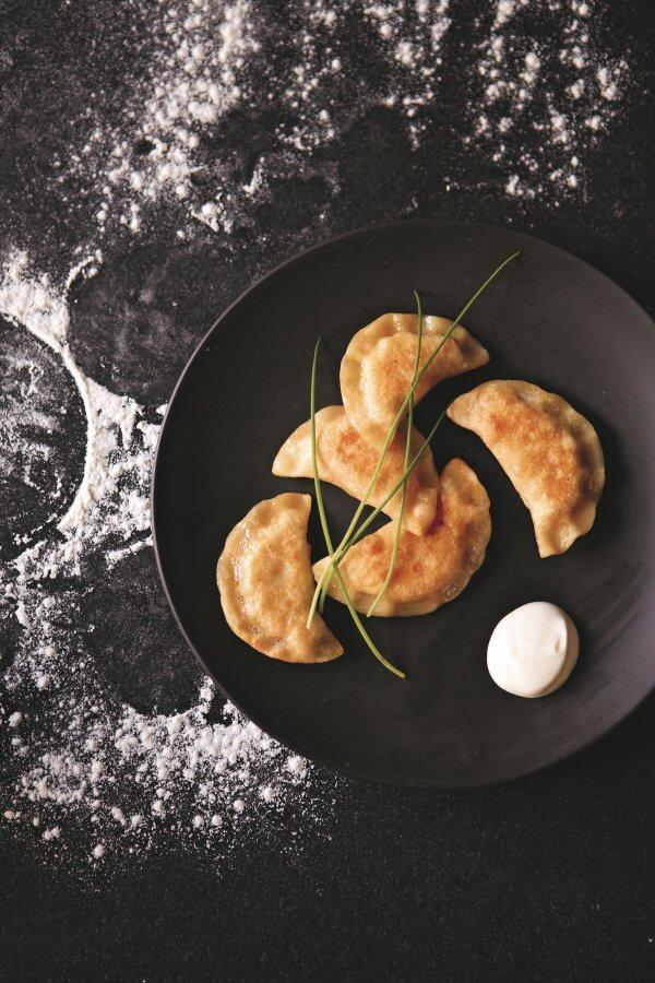 Pierogi Polish Dumplings